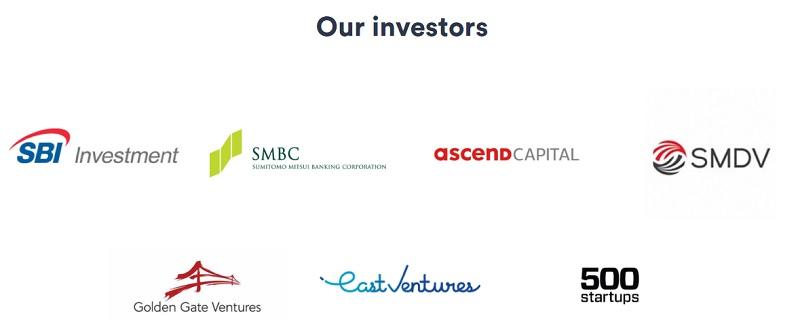 Инвесторы криптовалюты OmiseGo