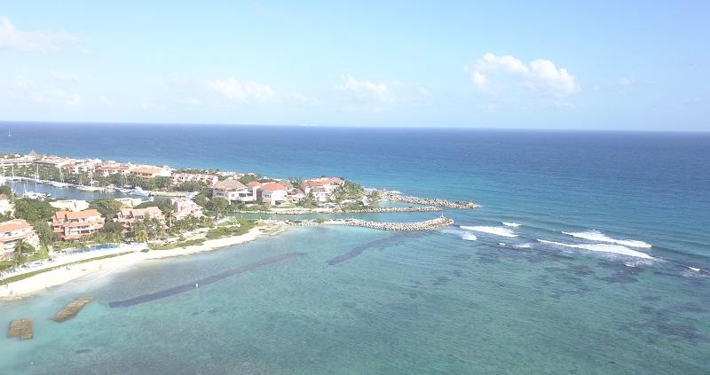 Мексиканское побережье