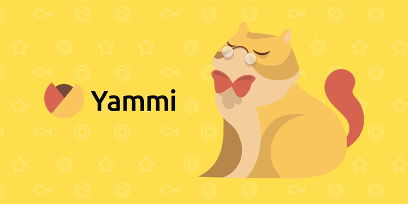 сервис yammi