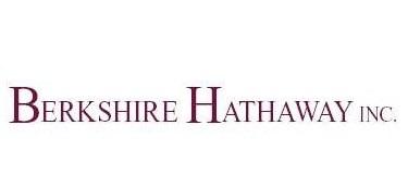 Berkshire Hathaway логотип