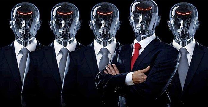 Робот-советник Right