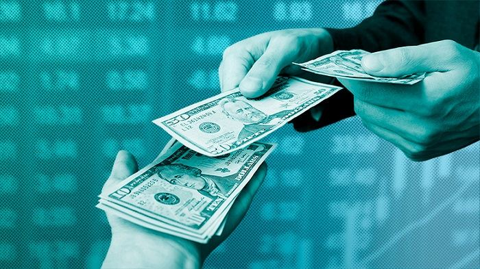 Выкуп акций buyback