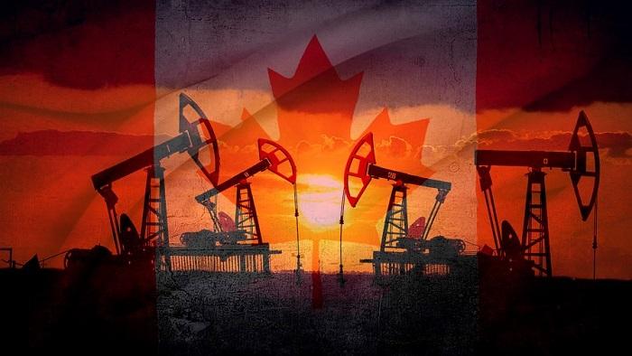 Канада - 3 место в рейтинге по количеству природных ресурсов