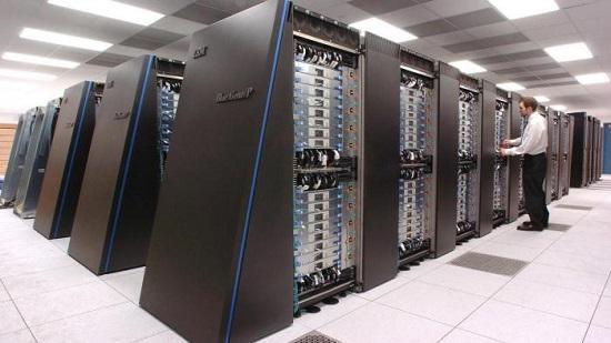 Сервер Nasdaq