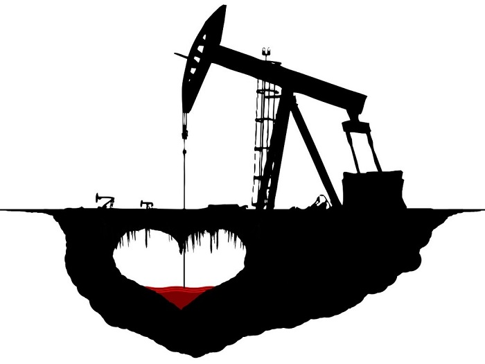 Рейтинг стран по природным запасам