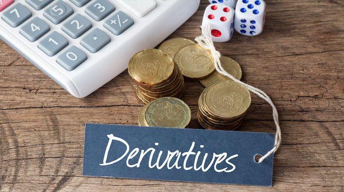 Что такое деривативы