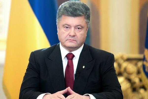 выборы президента украины рейтинг