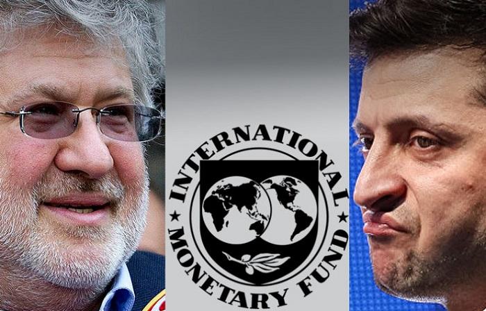 Коломойский выступает за дефолт Украины
