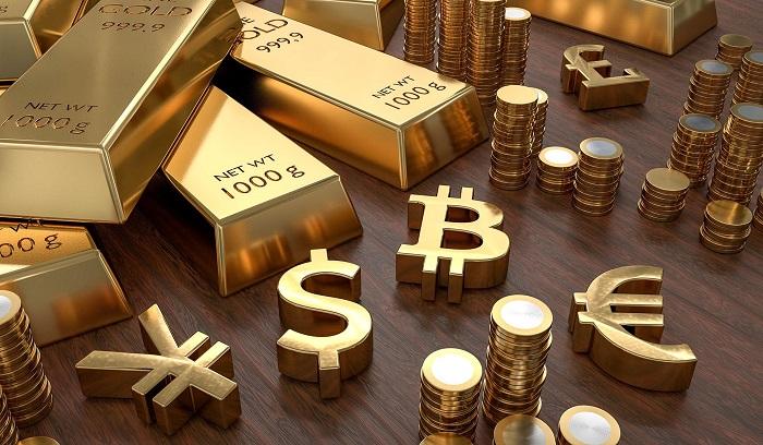 Рост цен на золото