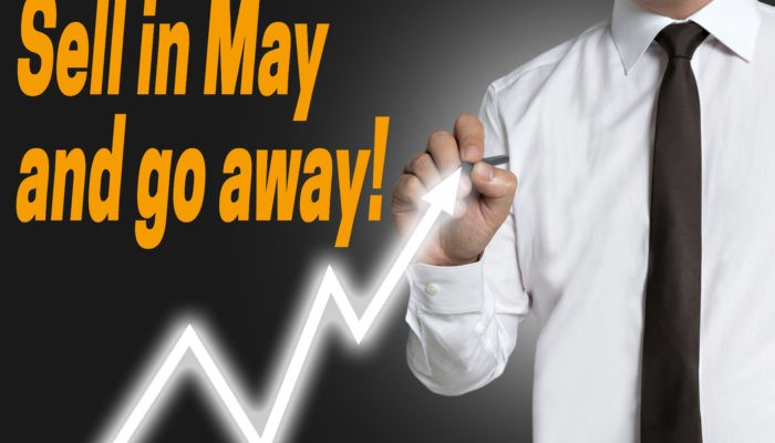 Sell in May and Go Away - что это такое?