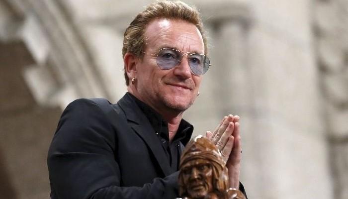 Боно (U2) - музыкант и инвестор