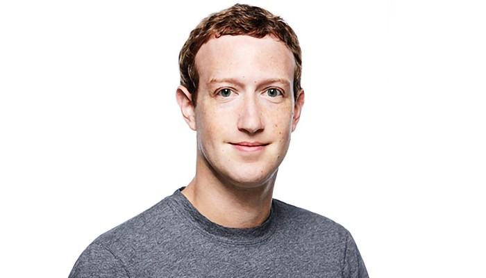Марк Цукерберг - скромный миллиардер