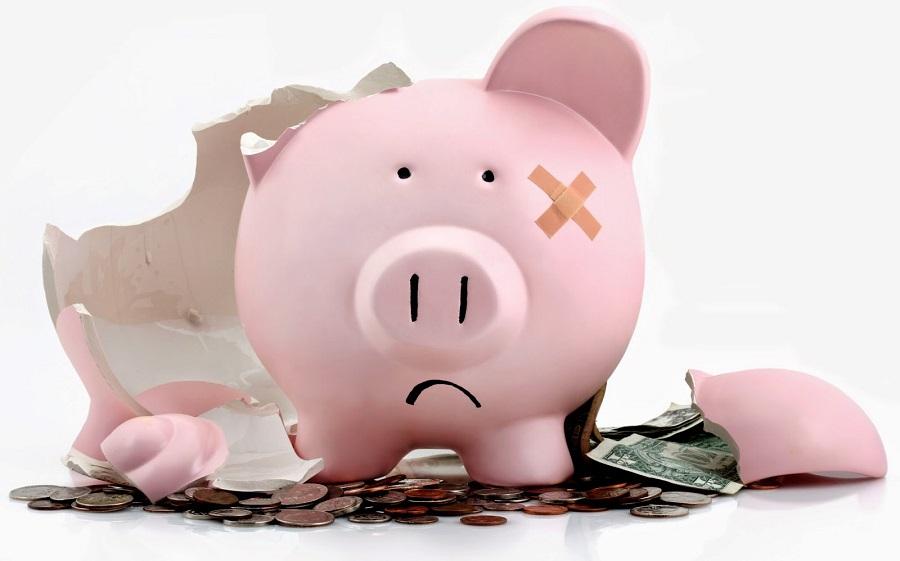Закредитованность населения и банкротство МФО