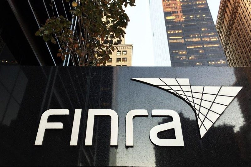 FINRA - регулятор фондового рынка