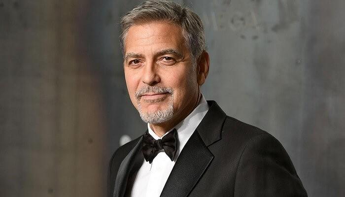 Джорж Клуни - владелец брендов