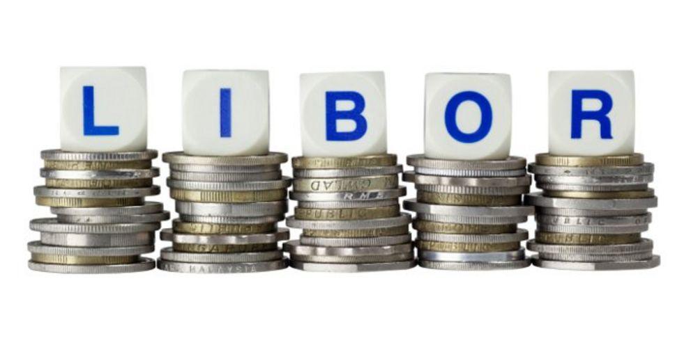 Ставка межбанковского рынка Libor