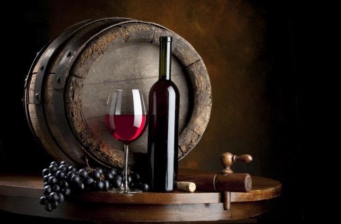 Запрет на импорт грузинского вина