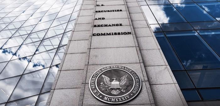 SEC комиссия США по ценным бумагам и биржам США