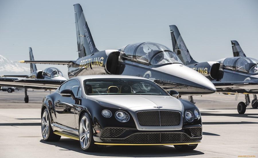 Самсые дорогие машины не принадлежат миллиардерам