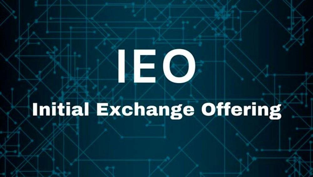 IEO – первичное биржевое размещение токенов