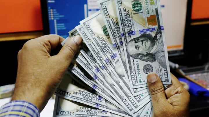 как купить валюту на Binance